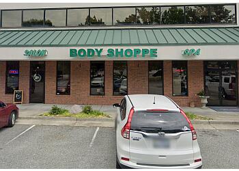 Hampton spa Body Shoppe Spa & Salon