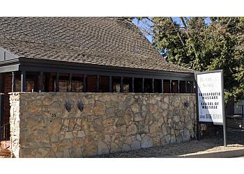 Wichita massage therapy Body & Soul Therapeutic Massage