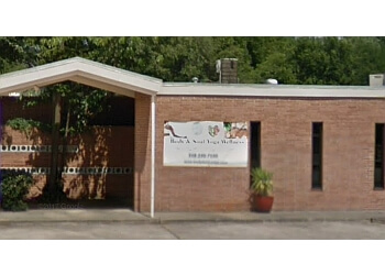 Shreveport yoga studio Body & Soul Yoga Studio