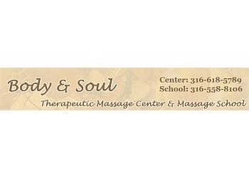 Wichita massage therapy Body and Soul Therapeutic Massage School