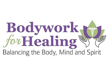 Huntsville massage therapy Bodywork for Healing