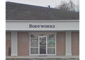 Evansville massage therapy Bodyworks