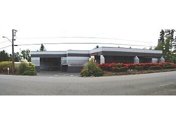 Bellevue auto body shop Bodyworks Auto Rebuild, Inc.