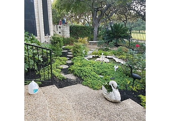 3 Best Landscaping Companies in San Antonio, TX - Expert ...