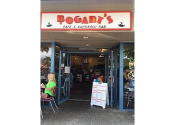Honolulu cafe Bogart's Café
