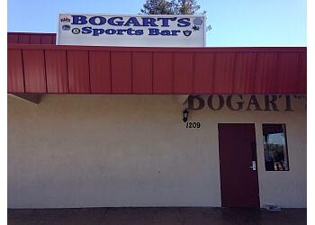 Sunnyvale sports bar Bogart's  sports bar