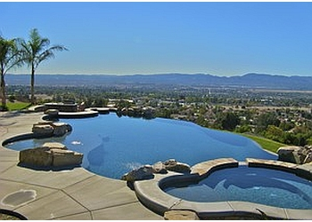 Riverside pool service Bogner Pools