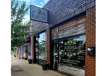 Wichita spa Bohemia Healing Spa