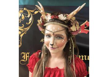 Fort Wayne face painting Boho Studio Arts
