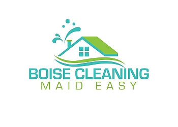 Boise City house cleaning service Boise Cleaning Maid Easy