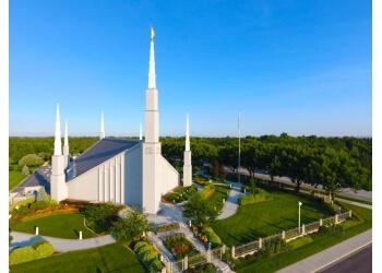 Boise City church Boise Idaho Temple