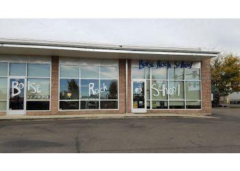 Boise City music school Boise Rock School
