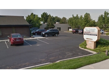 Boise City massage therapy Boise Therapeutic Massage Center
