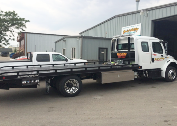 Boise City towing company Boise Valley Towing