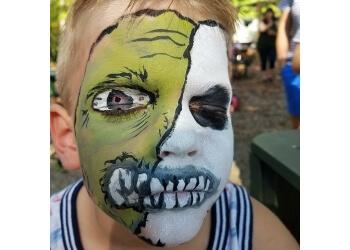Cleveland face painting Bojangles Entertainment LLC
