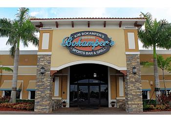 Miramar sports bar Bokampers Sports Bar & Grill