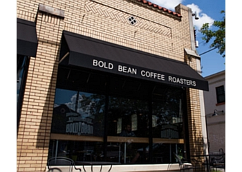 Jacksonville cafe Bold Bean Coffee Roasters