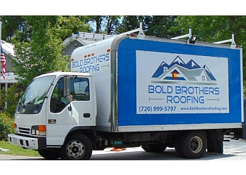 Lakewood roofing contractor Bold Brothers Roofing