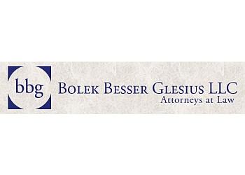 Cleveland employment lawyer Bolek Besser Glesius llc