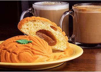 Laredo cafe Bolillo's Cafe