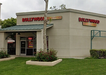 Simi Valley indian restaurant Bollywood Indian Kitchen