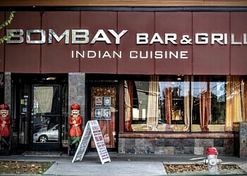 Sacramento indian restaurant Bombay Bar And Grill
