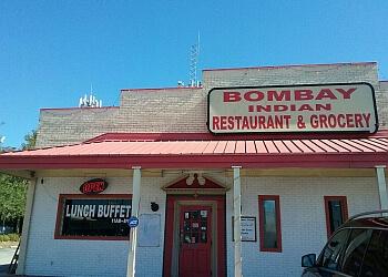 Charleston indian restaurant Bombay Bazar & Indian Restaurant