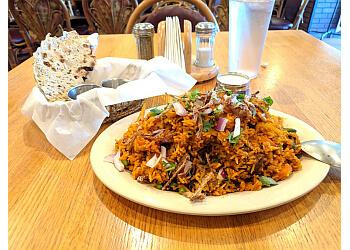 Fayetteville Indian Restaurant Ay Bistro