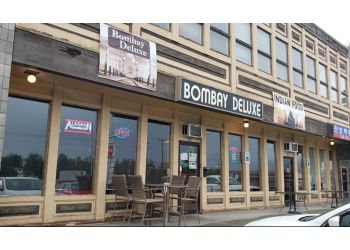 Anchorage indian restaurant Bombay Deluxe Restaurant