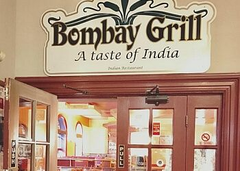 Boise City indian restaurant Bombay Grill