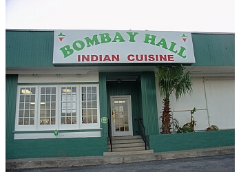 San Antonio indian restaurant Bombay Hall indian cuisine