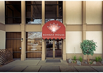 Provo indian restaurant Bombay House