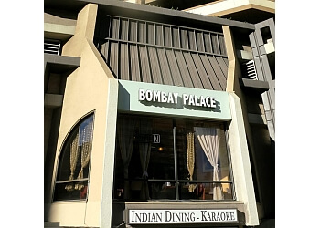 Honolulu indian restaurant Bombay Palace