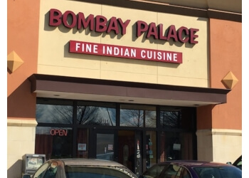 Knoxville indian restaurant Bombay Palace