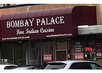 Nashville indian restaurant Bombay Palace Restaurant