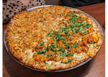 Fremont pizza place Bombay Pizza House