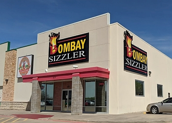 Irving indian restaurant Bombay Sizzlers