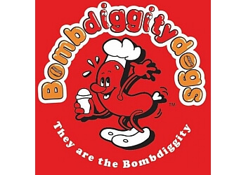 Bombdiggity Hot Dogs & Catering