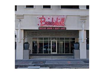 Las Vegas beauty salon Bombshell Brazilian Waxing and Beauty Lounge