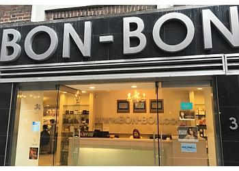 New York hair salon Bon-Bon Salon • Spa