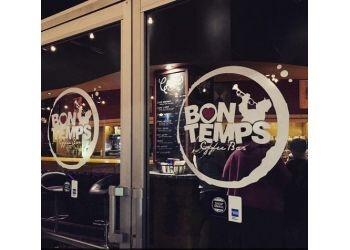 Shreveport cafe Bon Temps Coffee Bar