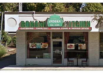 Bridgeport indian restaurant Bonani Indian Kitchen