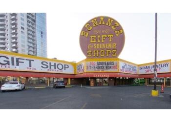 Las Vegas gift shop Bonanza Gift Shop