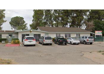 Victorville preschool Bonanza Preschool & Kindergarten