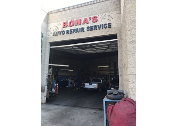 Fullerton car repair shop Bona's Auto Repair Service