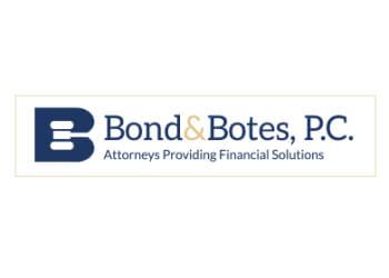 Bond, Botes Reese & Shinn PC Birmingham Bankruptcy Lawyers