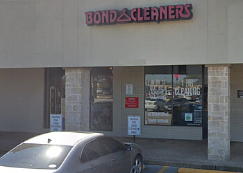 Arlington dry cleaner Bond Cleaners