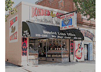 Columbia pawn shop Bonded Loan Office