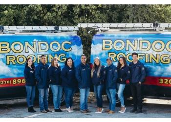 San Antonio roofing contractor Bondoc Roofing