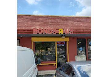 Miami Gardens bail bond Bonds R Us Bail Bonds